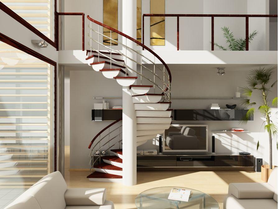 Лестницы для дома и дачи в Егорьевске и Егорьевском районе